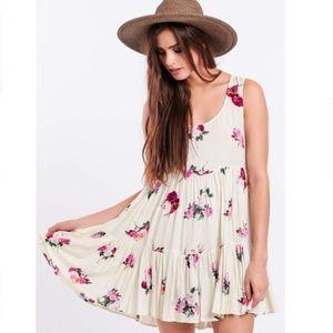 MINKPINK Floral Dress